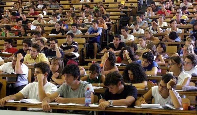 Le Università di Camerino e Macerata sul podio dei piccoli atenei