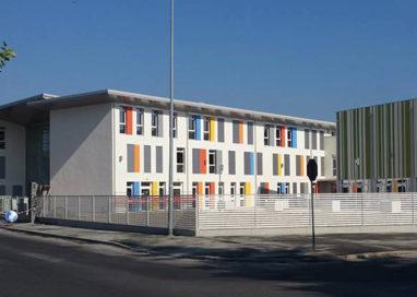 Scuola Racagni. Inaugurazione a settembre