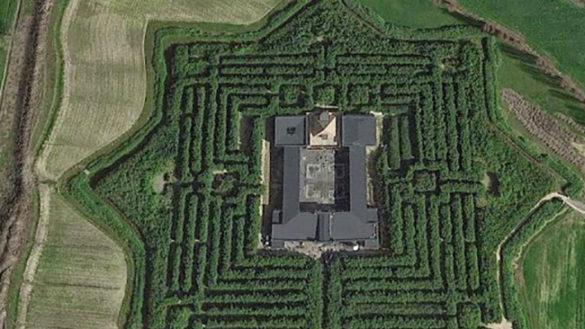 Conversazioni sul verde: un mese di incontri al Labirinto della Masone