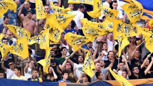 Amichevole Parma-Chievo Verona  a Mantova