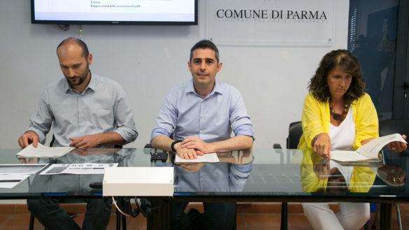 Da settembre prime celebrazioni di Unioni Civili a Parma