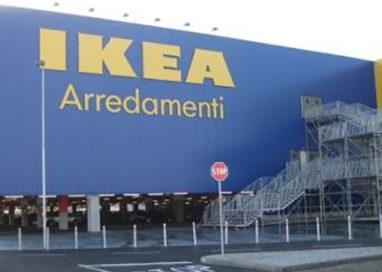 ALLARME ALL'IKEA. MA E' SOLO UN'ESERCITAZIONE
