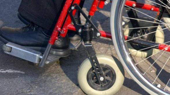 """Degrado. Ghiretti: """"Parma città sempre meno amica dei disabili"""""""
