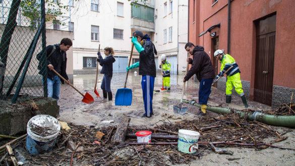 Maltempo. 45milioni all'Emilia Romagna per i danni alle abitazioni