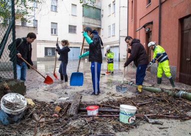 """Alluvione, due anni dopo: """"Non siamo contenti di commemorare così"""""""