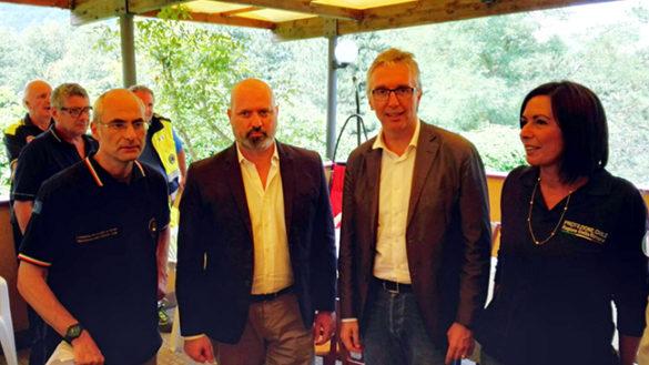 Sisma. Emilia Romagna stanzia 1milione di euro per l'emergenza