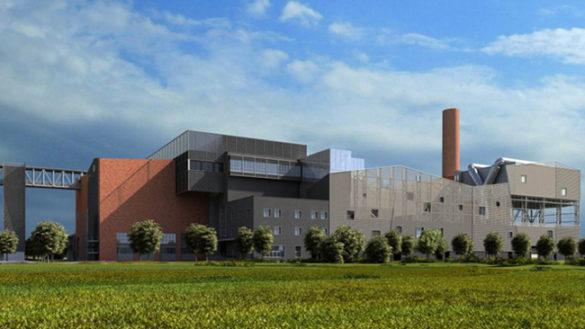Rifiuti. 450mila euro al Comune dall'inceneritore