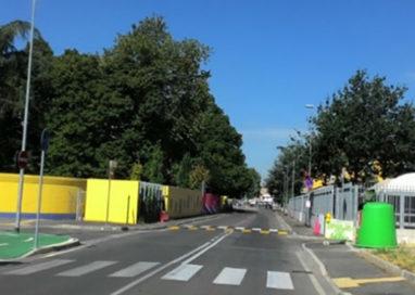Sicurezza stradale. Interventi su 10 attraversamenti pedonali