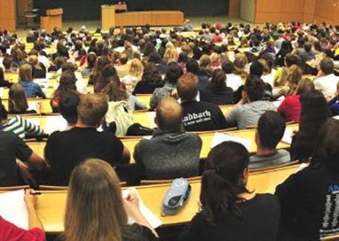 100 BORSE DI STUDIO PER STUDENTI CON PROTEZIONE INTERNAZIONALE