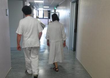 OSPEDALE DI PARMA: NUOVI AMBIENTI PER LA CLINICA E TERAPIA MEDICA