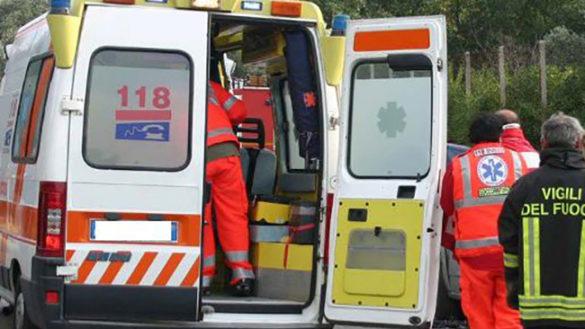 Sorbolo Levante, 82enne investita da un camion perde la vita