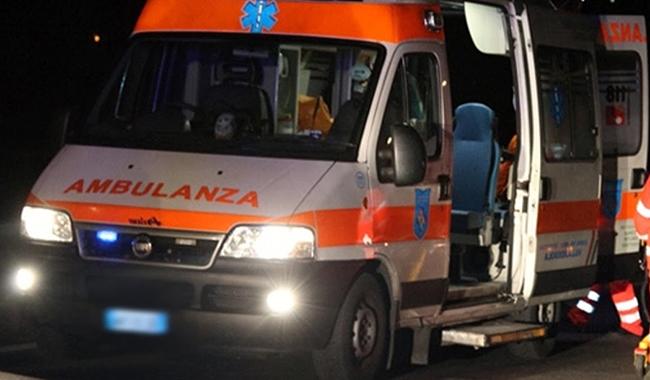 Via Mantova, pedone investito muore sul colpo