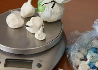 Nasconde in corpo 105 ovuli di cocaina: arrestata 22enne
