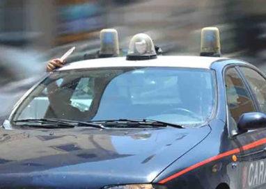 Auto usate per compiere reati: sequestri anche a Parma