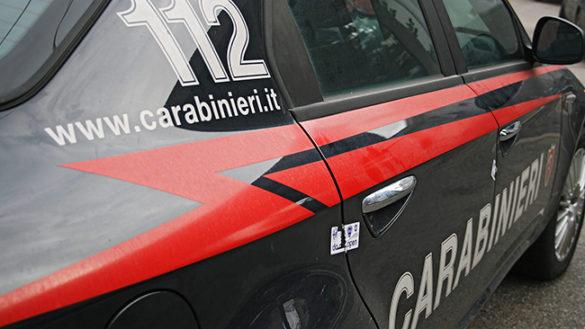 Giallo a Fidenza, trovata morta una donna in piazza Gioberti