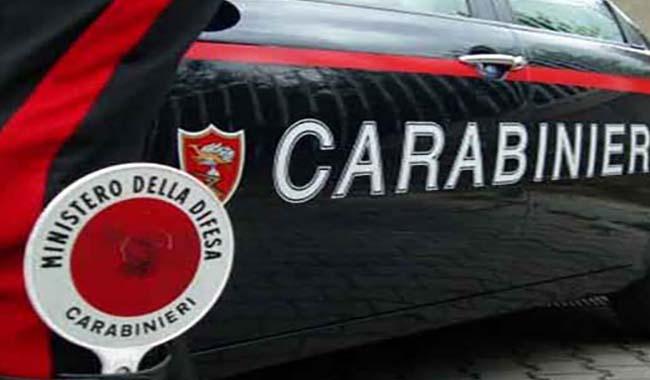 Inseguimento a Fontevivo, tra ladri con un'auto rubata in fuga
