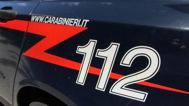 Medesano: Carabinieri trovano kit da scasso in auto rubata