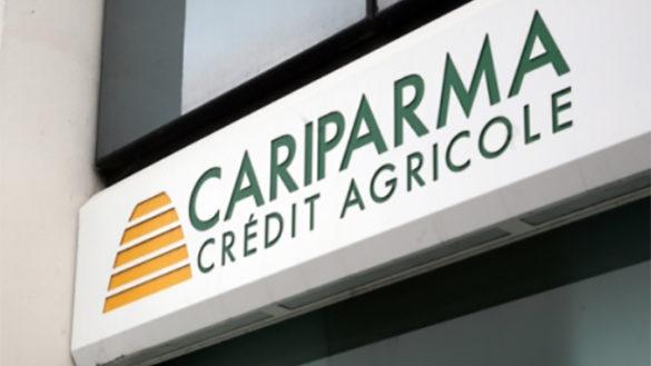 Cariparma. Utile a 123milioni per il primo semestre