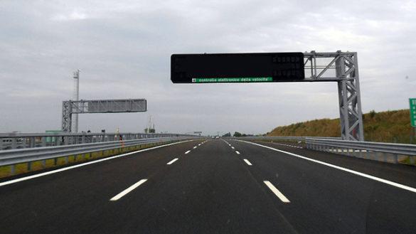 """""""Patto per il Lavoro"""", sono necessarie nuove autostrade?"""""""