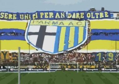 Parma 1913, primo pareggio da professionisti