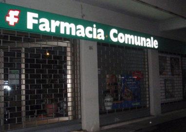 FARMACIE COMUNALI. VALUTAZIONE ESTIMATIVA PER DECIDERNE IL FUTURO