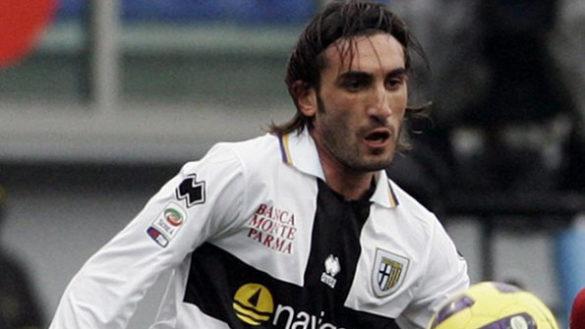 'Ndrangheta, in carcere per usura l'ex Parma Modesto