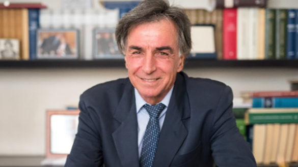GIORGIO PAGLIARI, TRA I PARLAMENTARI PIU' PRODUTTIVI