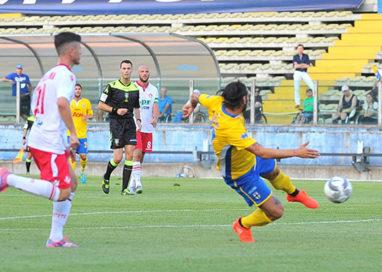 Coppa Italia Lega Pro. Vittoria per il debutto del Parma contro il Piacenza