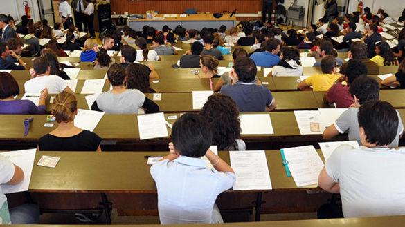 Test di odontoiatria e medicina, 756 candidati per 245 posti