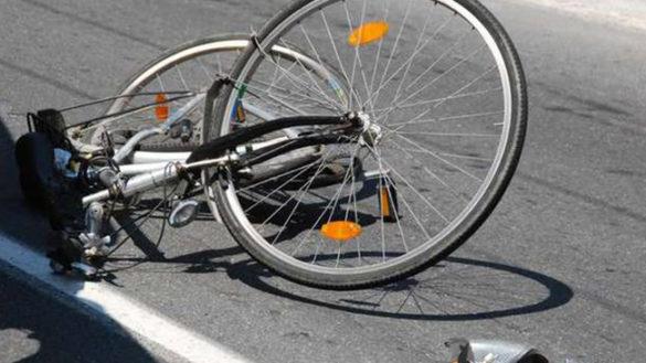 Incidente in via Langhirano: grave un ciclista