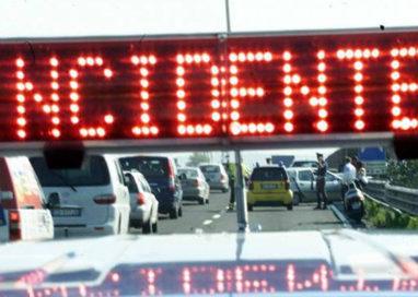 Le strade di Parma come gli autoscontri: incidenti all'ordine del giorno