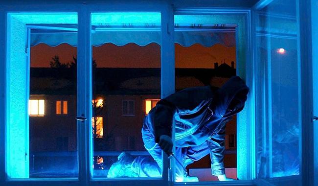 Sivizzano: tre furti in una sola notte
