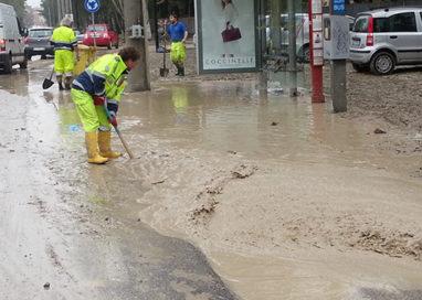 Alluvione. Il Comune attiva le procedure di risarcimento