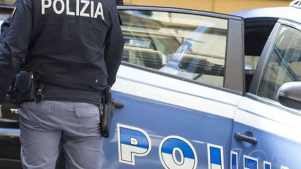 Ladri in una tipografia in Via Mantova: fuggiti