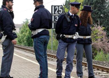 Stazione di Parma. Uomo muore travolto da treno merci