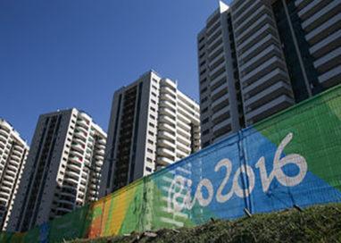 Parmigiano Reggiano a Rio contro lo spreco alimentare