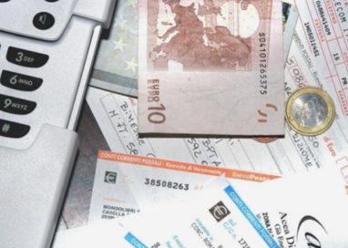 Tari, per gli esercizi commerciali 1 milione e mezzo di euro in più