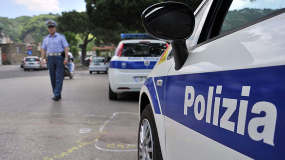 6mila euro di multa per l'uomo che guidava senza patente