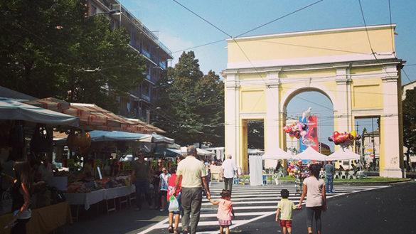 Sagra di San Lazzaro: 2 km di festa!