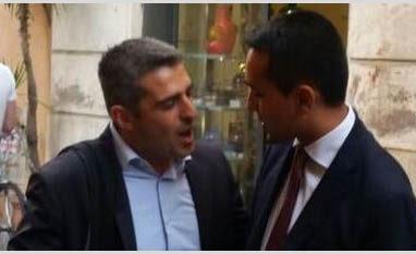 E finalmente Pizzarotti incontra Di Maio, ma…