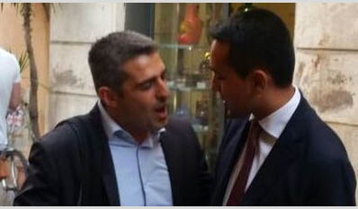 """Pizzarotti torna ad attaccare il M5S. """"Lì ero uno dei pochi politici"""""""