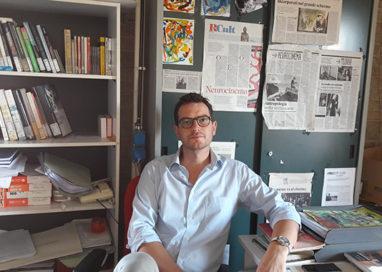 """Michele Guerra: """"C'è un problema di sistema ma il cinema italiano è vivo"""""""