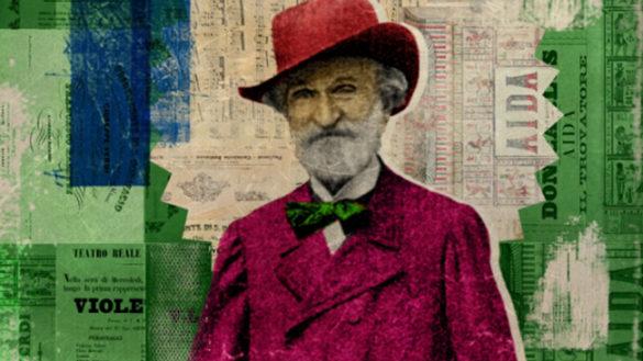Perché Giuseppe Verdi è il compositore più amato? La risposta al Ridotto del Regio