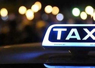 Più Taxi nell'orario notturno: al via la turnazione sperimentale