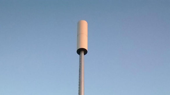 Antenna in via Montebello: Esposto di MNC alla Procura
