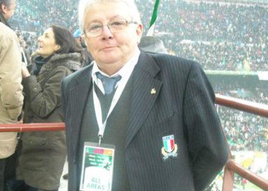 Addio a Gianfranco Bellè, hai raccontato lo sport a Parma