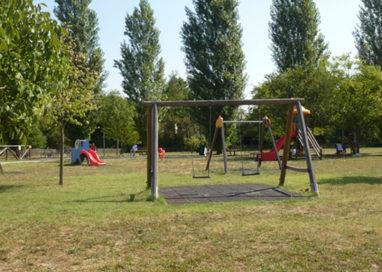 Aree giochi: a breve lavori di manutenzione. Dalla primavera 2017 i bambini potranno giocare in sicurezza