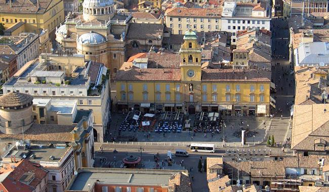 """Nasce una nuova proposta civica, """"Parma merita di più"""""""