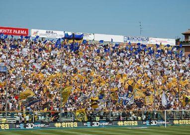 LIVE. Parma – Albinoleffe 1 a 0, rete di Evacuo