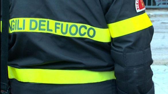 Paura in via Cremonese: uomo cade dall'argine e finisce nel Taro